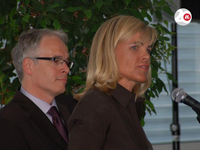 KI.M - Christian Dries & Dagmar Hanewinkel