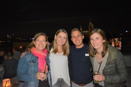 Alumni&Friends - Sommerfest